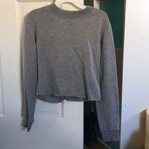 Garage long sleeve t shirt
